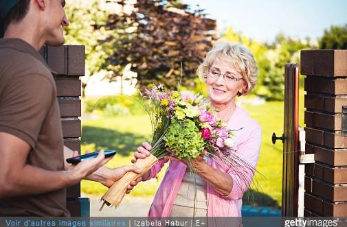 F te des m res commandez vos bouquets en ligne for Acheter fleurs en ligne