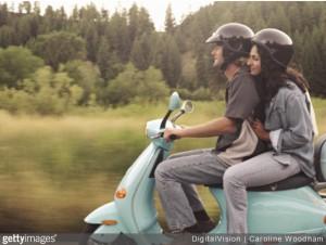 Facultative, l'assurance scooter ?
