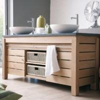 Achat de meuble de salle de bain sur Internet : comment bien choisir ?