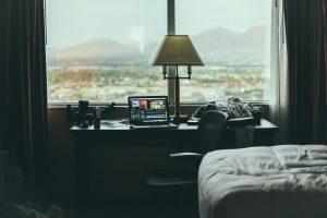 Ce qu'il faut savoir avant de réserver un voyage en ligne