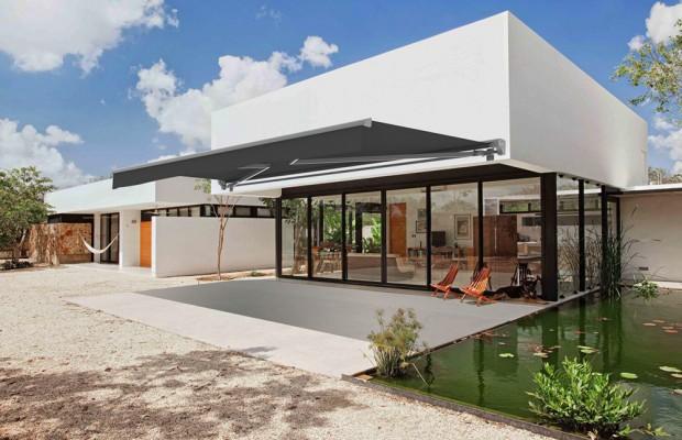 store de terrasse tous nos conseils pour bien le choisir. Black Bedroom Furniture Sets. Home Design Ideas