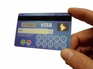 sécurité de l'achat et le paiement en ligne