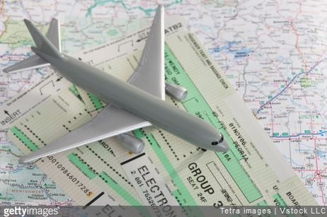 5 astuces pour acheter son billet d'avion au meilleur prix