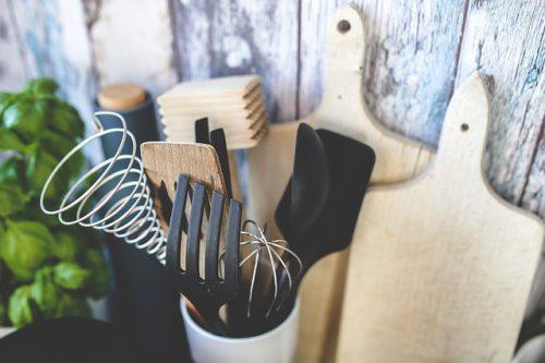 Acheter du matériel de restauration en ligne