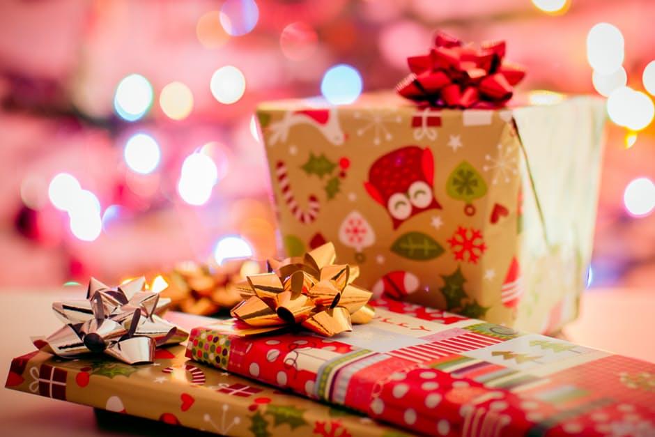 Acheter mes cadeaux de Noël en ligne ?
