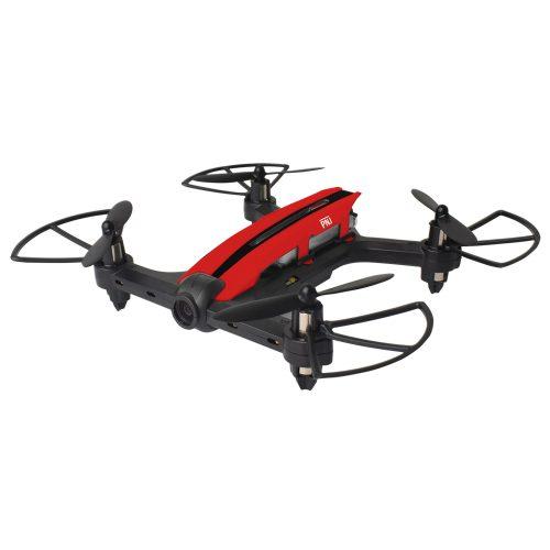 Drone PNJ pour course et mobilité