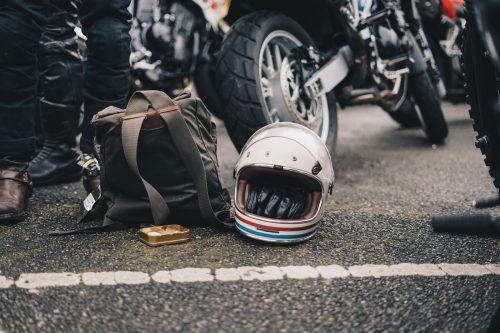 Quel cadeau offrir à un motard?